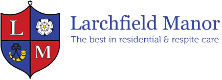 Larchefield Manor, Residential Care Home in Harrogate